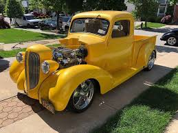 Restored 1938 Dodge Pickup Custom | Custom Trucks For Sale | Dodge ... 1945 Dodge Halfton Pickup Truck Classic Car Photos 1956 Ford F100 2door Pickup Restored For Sale 1965 D100 Nut And Bolt Restoration Mopar 318 1929 Ford Model A Pickup Stored Custom Classic Street Rod Trucks For Sale March 2017 The Buyers Guide Drive 10 You Can Buy Summerjob Cash Roadkill Find Great Deals On Ebay Old Trucks Stored 1942 Chevrolet 12 Ton Vintage Vintage Pickups That Deserve To Be