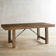 eastwood java 78 dining table pier 1 imports