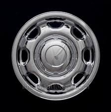 100 17 Truck Wheels Ford Expedition F150 201020 Chrome Wheel Skin Set Of 4