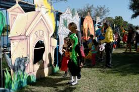 Baton Rouge Halloween Parade 2014 by No Shortage Of Ways For Kids To Enjoy Halloween Most Lean More To
