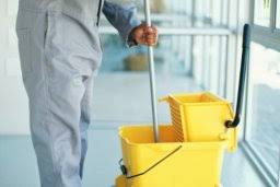 RAINBOW Janitorial Services Chicago