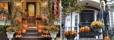 Mobile Home Decorating Ideas Single Wide by Halloween Decor Ideas Centennial Homes Double Wide