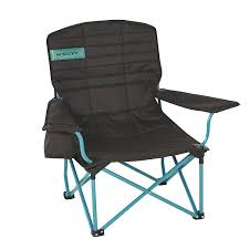 kelty low loveseat c chair smoke paradise blue