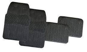 Car Floor Mats by All Weather Pvc Car Floor Mats Groupon