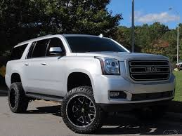 Optioned 2016 GMC Yukon SLT Monster Truck | Monster Trucks For Sale ... Chevrolet Gmc Pickup Truck Blazer Yukon Suburban Tahoe Set Of Free Computer Wallpaper For 2015 Gmc Yukon Xl And Denali Gmc Denali Xl 2016 Driven Picture 674409 Introducing The Suburbantahoe Page 3 2018 Ford Expedition Vs Which Gets Better Mpg 2006 Denali Awd Loaded Tx Truck Lthr Htd Seats Clean Used Cars Sale Spokane Wa 99208 Arrottas Automax Rvs 2012 Heritage Edition News Information Sierra 1500 Cover Muzonlinet 2014 Styling Shdown Trend The Official Blacked Out Tahoeyukon Picture Thread Chevy