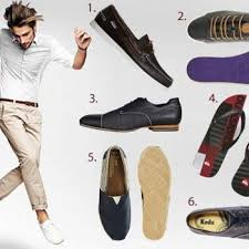 What Shoes Are In Style For Men