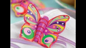 Creative Clay Crafts Ideas For Kids