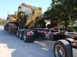 ESL HEAVY EQUIPMENT HAULING