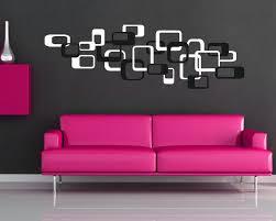 wandtattoo retro wandtattoos wandaufkleber wohnzimmer dekoration