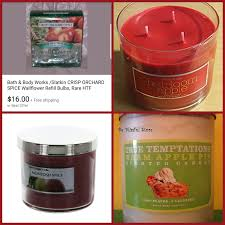 Bath And Body Works Pumpkin Apple Candle by Real Talk About Bath And Body Works Candles