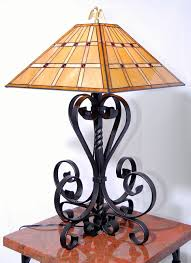 Tiffany Style Lamp Shades by Firedrake Table Lamps