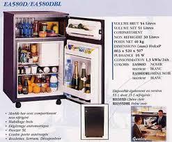refrigerateur de bureau cloison amovible