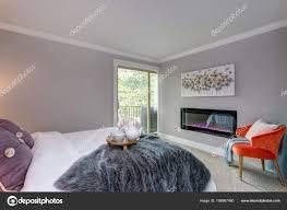 100 Elegant Apartment Luxury Bedroom Fireplace Private Balcony