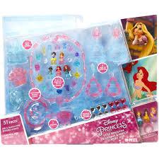 Princess Kitchen Play Set Walmart by Disney Princess Deluxe Jewelry Collection Walmart Com