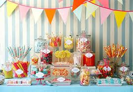 Festive Spring Table Decoration