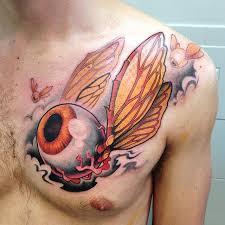 105 Best Graffiti Tattoos
