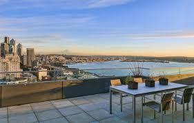 100 Seattle Penthouse Breaks Priciest Condo Record Selling For 12