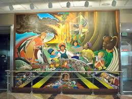 Denver Colorado Airport Murals by Denver Airport Murals Denver Colorado Denver Airport Denver