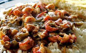 creole cuisine the find bayou grill in inglewood daily dish los angeles times