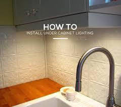 under cabinet lighting installation under cabinet lighting reviews
