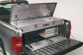 Tool Storage: Tool Storage Boxes For Trucks