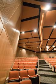 Rulon Suspended Wood Ceilings by 2010 Silver Award Winners Ceilings U0026 Interior Systems