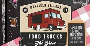 Family Fun And Food Trucks At