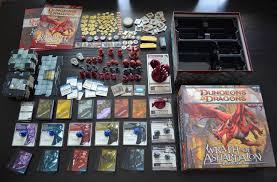 Review Dungeons Dragons Wrath Of Ashardalon