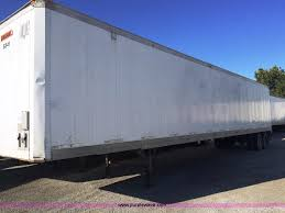 1994 Kentucky Dry Van Trailer | Item D1777 | SOLD! November ... Heavy Truck Towing Northern Kentucky I64 I71 Big Louisville Usa March 31 2016 Stock Photo Royalty Free Freight Semi Truck With Fried Chicken Kfc Logo Driving 2000 53 Moving Single Drop Van Dry Van Trailer For The Spirit Tour Takes Ooida Rources To The Road Land Line Trucks Loading Or 1005 Tf1 Configured Drop Chassis Thking Outside Box News Used 1998 Kentucky Moving Van Trailer For Sale In Moving Trailer Item J1125 Sold Octobe Houston Texas Harris County University Restaurant Drhospital Equipment Cargo Hauling 57430022