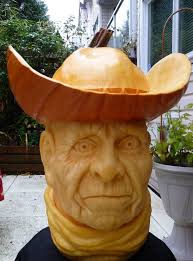 Preserve Carved Pumpkin Lemon Juice by Clive Cooper U0027s Pumpkin Carvings Have Completely Won Halloween