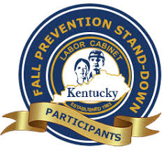 kentucky labor cabinet fall prevention caign