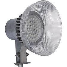 honeywell outdoor led security light 4000 lumen dusk to