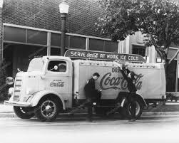 100 Cheap Old Trucks Coca Cola Soda Truck Vintage 1950s 8x10 Reprint Of Photo