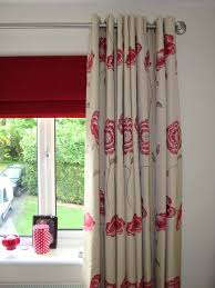 Kmart Curtains Jaclyn Smith by Decor Brown Floral Curtain By Kmart Curtains For Home Decoration