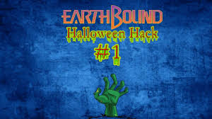 Earthbound Halloween Hack Dr Andonuts by Earthbound Halloween Hack 1 Spooky Things Afoot Youtube