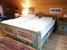 voglauer möbel komplettes schlafzimmer anno 1800 grün
