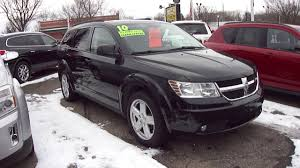 100 Cars Trucks And More Howell Mi 2010 Dodge Journey SXT AWD For Sale At