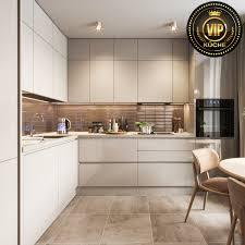 modo moderne einbauküche l form küche grifflos cremeweiß