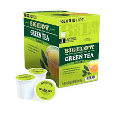 Keurig Tea Pods Decaf Iced K Cups