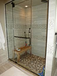 Sliced Pebble Tiles Uk by Bathroom Pebble Tiles Bathroom Home Design New Fancy At Home