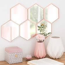 Best 25 Rose Gold Decor Ideas On Pinterest Copper Bedroom Inside Room Inspirations 18