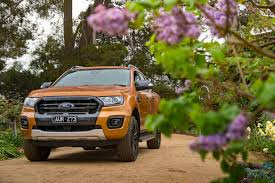 First Drive: Behind The Wheel Of The 2019 Ford Ranger - Reviews - Driven
