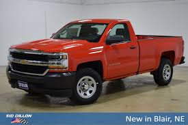 New 2018 Chevrolet Silverado 1500 Work Truck Regular Cab In Blair ... 2018 New Chevrolet Silverado 1500 4wd Double Cab 1435 Work Truck 3500hd Regular Chassis 2017 Colorado Wiggins Ms Hattiesburg Gulfport How About A Chevy Review At Marchant In Nampa D180544 Stigler 2500hd Vehicles For Sale Crew Chassiscab Pickup 2d Standard 3500h Work Truck Na Waterford