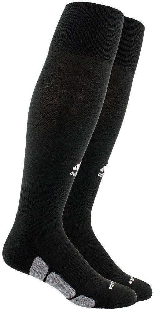 Adidas Utility All Sport Socks - Medium, Black/White
