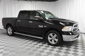 Pre-Owned 2015 Ram 1500 Crew Cab Lone Star Truck In Wichita #U568684 ...