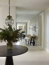 100 Holland Park Apartments Understated Elegance In A Apartment Entryway Rose