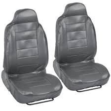 Deluxe PU Leather Front Car Grey Seat Covers (Gray), BDK | Products ... Gorgeous Disney Minnie Mouse Car Seat Walmart Founder Sam Walton Had A Shotgun In His Truck Walmtshares Ford Truck Covers Cars Gallery Suv Wwwtopsimagescom Cushion Fresh Autozone Cushion Cushions Bench Riers Split For Chevy Trucks Infant For Winter Best Of 48 New Batman Original And Suv Auto Interior Gift Full Black Front Pair Custom F150 0408 Ingrated Dog Back Cover Caisinstituteorg Eseldigmwpcoentloads201806pickuptr