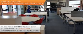 meuble de bureau d occasion mobilier de bureau neuf et occasion allée du bureau