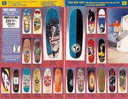 100 Ccs Decks Vert Is Dead California Cheap Skates 1992