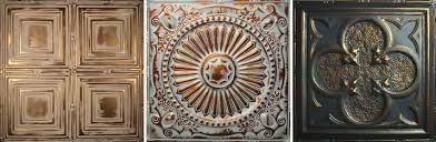 decorative metal ceiling tiles from metal ceiling express on